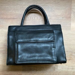 Giani Bernini genuine leather purse